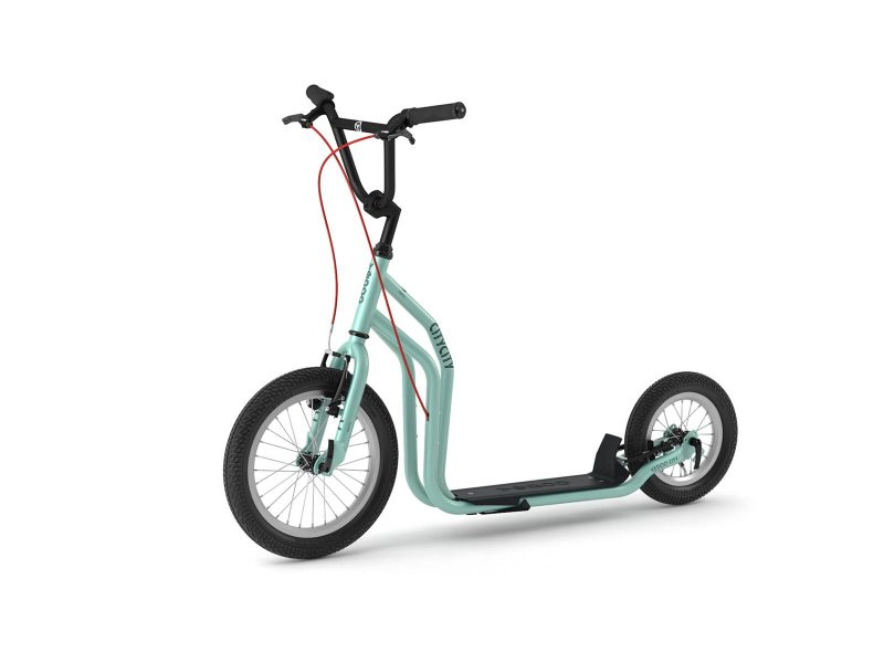 Yedoo City Adult Urban Kick Scooter Available from OP Scooters