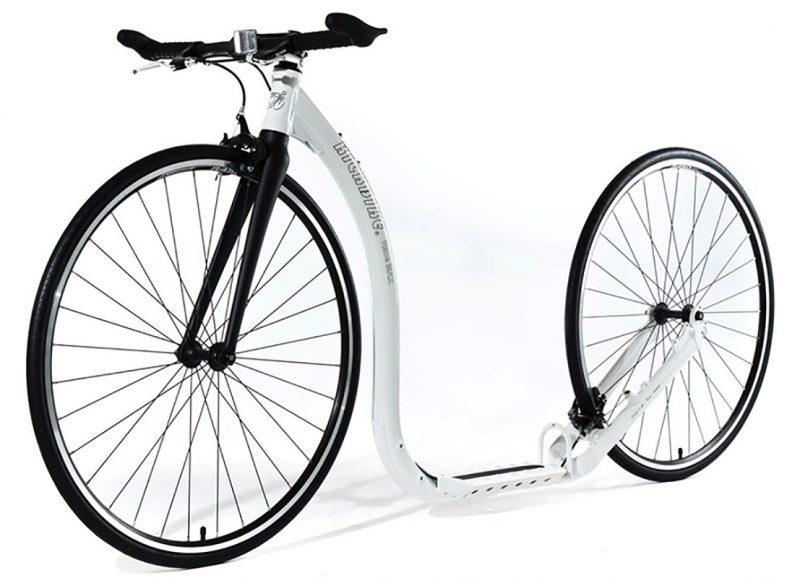 Kickbike Race Max 28/28 available from OP Scooters
