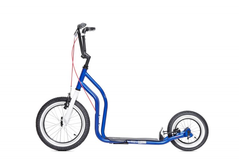 Yedoo City Scooter available from OP Scooters