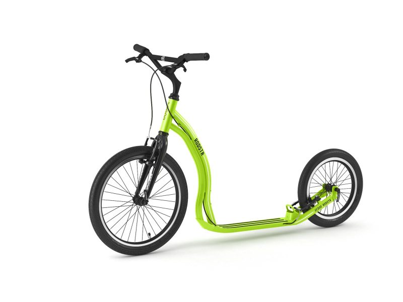Yedoo Rodstr Urban Kick Scooter available from OP Scooters