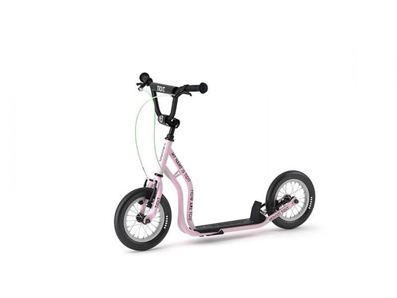 Yedoo Tidit Kids Scooter available from OP Scooters