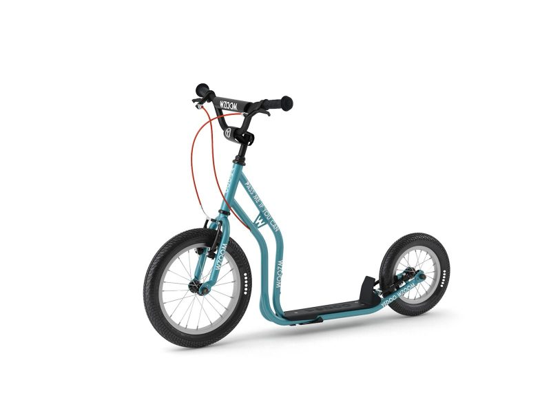 Yedoo Wzoom Kids Scooter available from OP Scooters