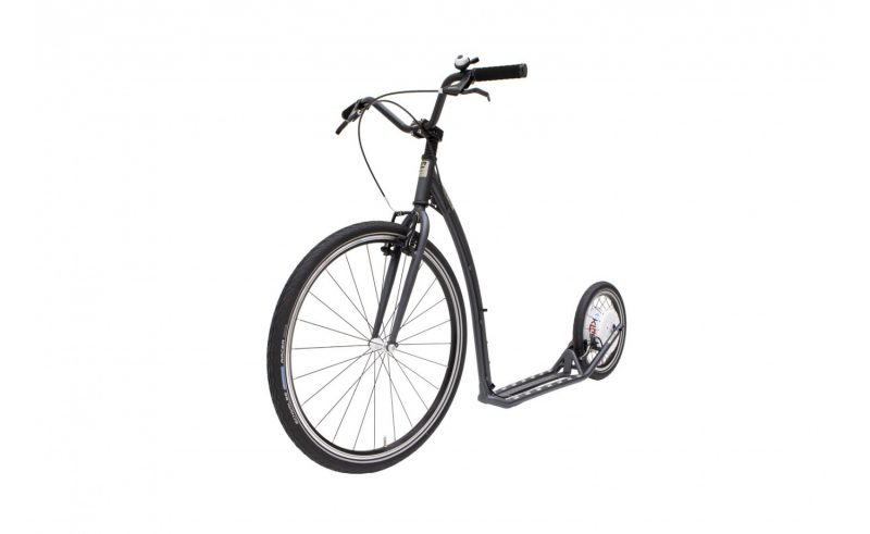 Kostka E-Hill electric Scooter available from Op Scooters