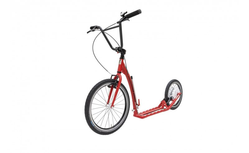 Kostka E-Hill max electric scooter available from OP Scooters