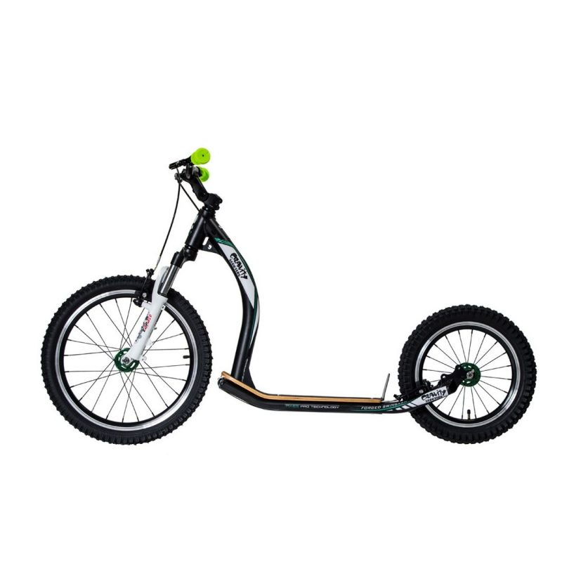 Gravity Pixies kids downhill scooter