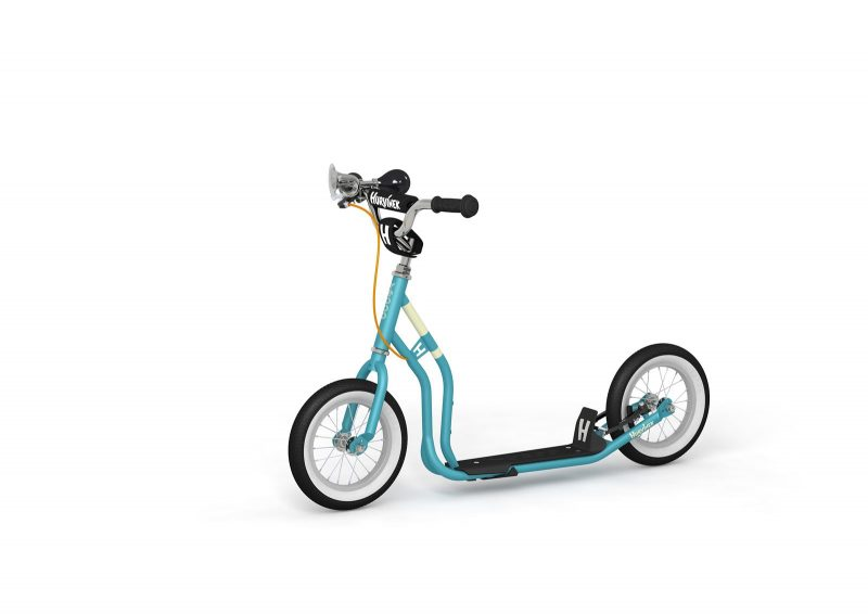 Yedoo Mau kids scooter available from OP Scooters